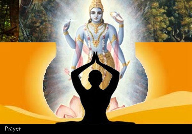 Sri Bhagavadgita Prayer