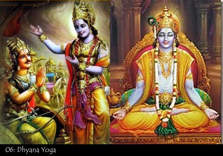 06 Dhyana Yoga