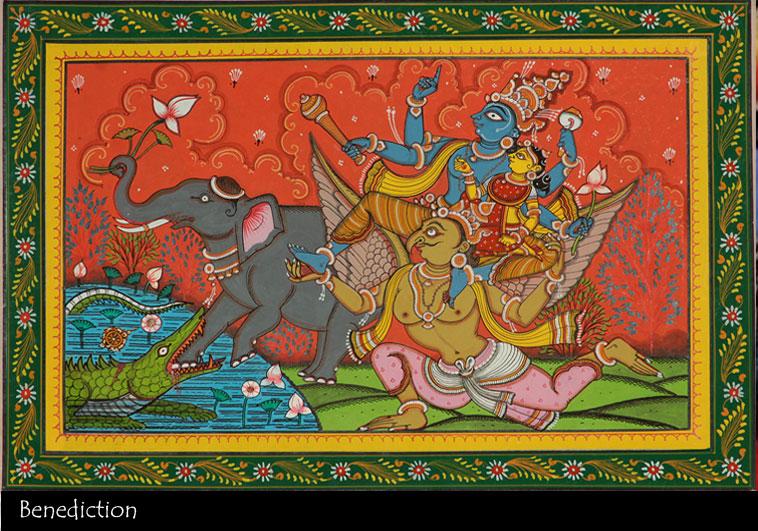 19 Sri Bhagavadgita Mahatmya