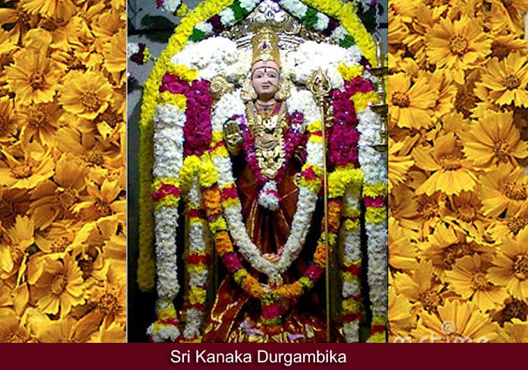 Ealing Sri Kanaka Durga