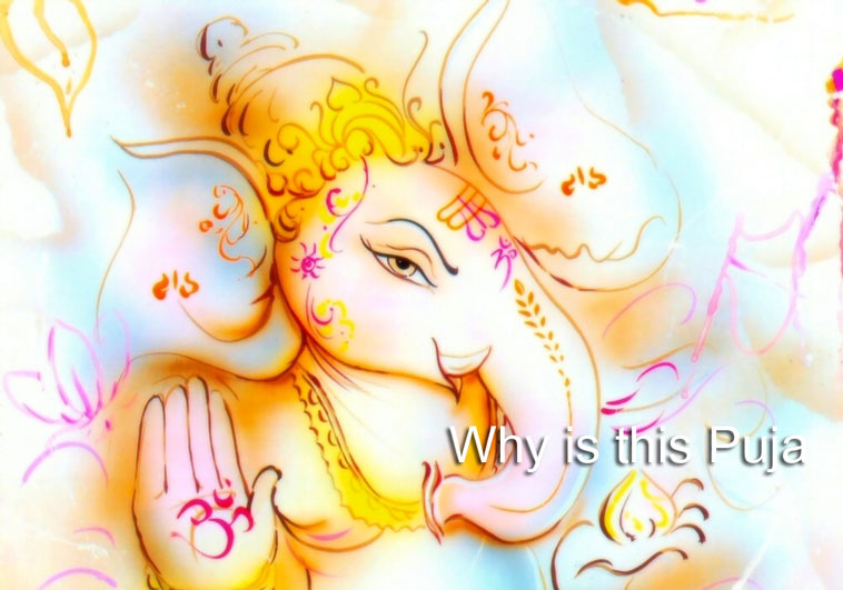 01-Why is this Puja?