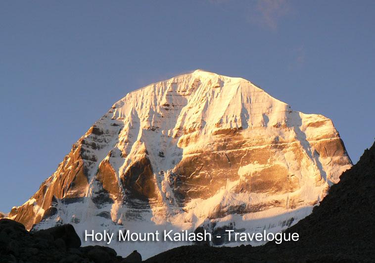 Mount Kailash Parikrama
