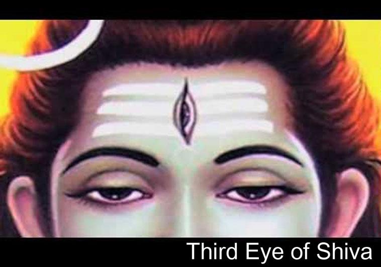 12-The Third Eye of Shiva
