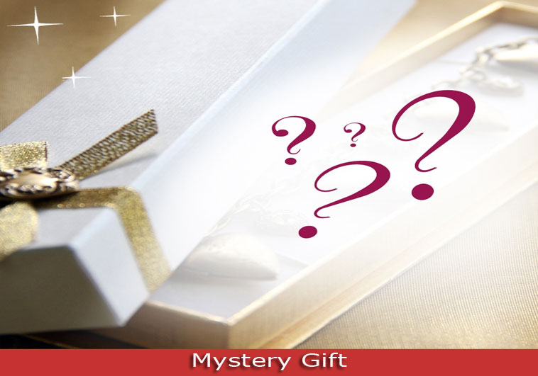 13-The Mystery Gift